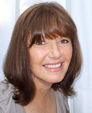 Margitta Scherr (Portrait) 2009