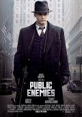 Public Enemies, Johnny Depp (Kino) 2009