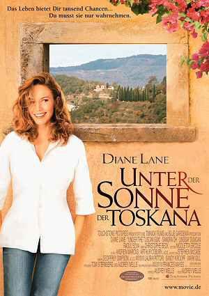 Unter der Sonne der Toskana (Kino) 2003