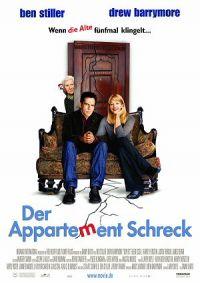 Der Appartement-Schreck  (Kino) 2003