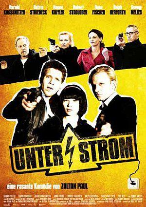 Unter Strom (Kino) 2009