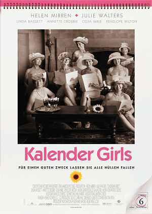 Kalender Girls (Kino)