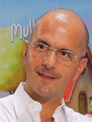 Christoph Maria Herbst, Mullewapp - Das große Kinoabenteuer der Freunde (Premiere 217) 2009