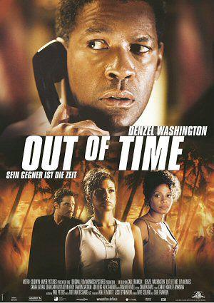 Out of Time - Sein Gegner ist die Zeit (Kino) 2003