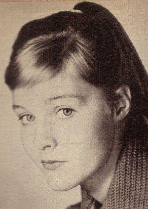 Film und Frau 1959, Heft 25, 11, S. 60 und 61, Die Unverstandenen, Carol Lynley (Porträt)