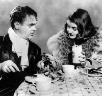 Die Braut kam per Nachnahme (Szene) 1941