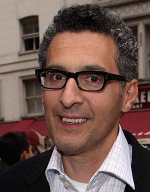 Transformers - Die Rache, John Turturro, London (Premiere 88491535TW012) 2009