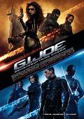 G.I. Joe - Geheimauftrag Cobra (G.I. Joe: Rise of Cobra, 2009)