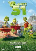 Planet 51 (Kino) 2009