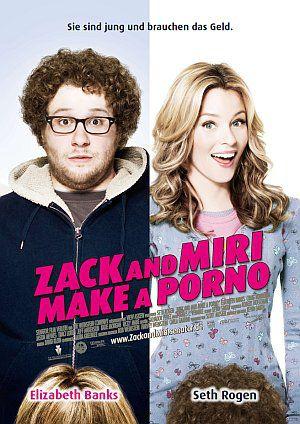 Zack & Miri Make a Porno (Kino) 2008