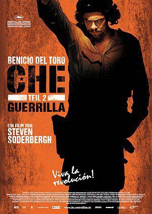 Che - Guerrilla (Kino) 2008