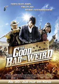 The Good, the Bad, the Weird (Kino) 2009