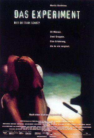Das Experiment (Kino) 2001