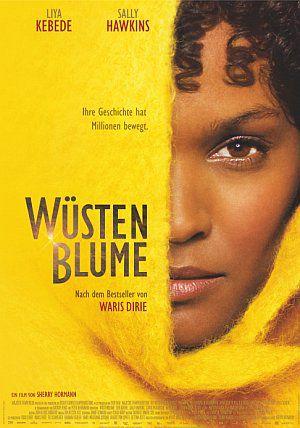 Wüstenblume (Kino) Teaser 2009