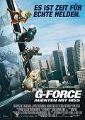 G-Force - Agenten mit Biss (Kino) 2009