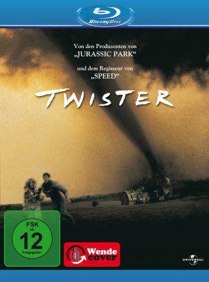 "Twister"""""