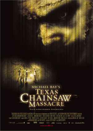 Michael Bay's Texas Chainsaw Massacre (Kino) 2003