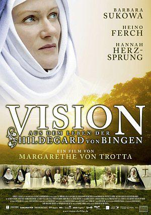 Vision - Aus dem Leben der Hildegard von Bingen (Kino) 2009