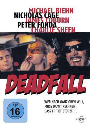 Deadfall (DVD) 1993