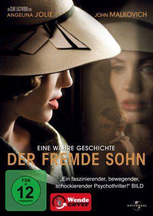 Der fremde Sohn (DVD) 2008