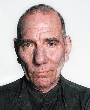 The Age of Stupid, Pete Postlethwaite (Portrait 02) 2009