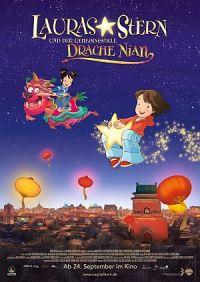 Lauras Stern und der geheimnisvolle Drache Nian (Kino) 2009