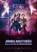 Jonas Brothers - Das ultimative 3D Konzerterlebnis (Kino) 2008