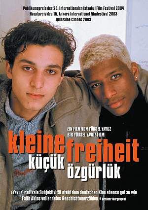 Kleine Freiheit (DVD)