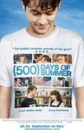 (500) Days of Summer; 500 Days of Summer (Kino) CH 2009