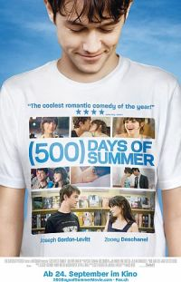(500) Days of Summer (500 Days of Summer)