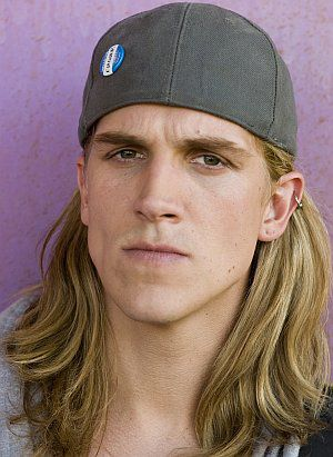 "Jason Mewes alias ""Jay"" in der Satire ""Clerks 2"""