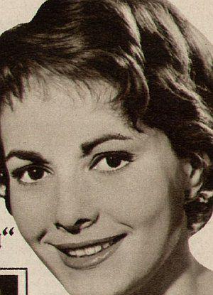 Funk und Film, 24.01.1959, S.22 Karin Dor (Person)