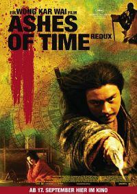 Ashes of Time: Redux (Kino) 2008