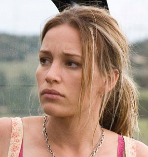 "Piper Perabo in ""Carriers"""