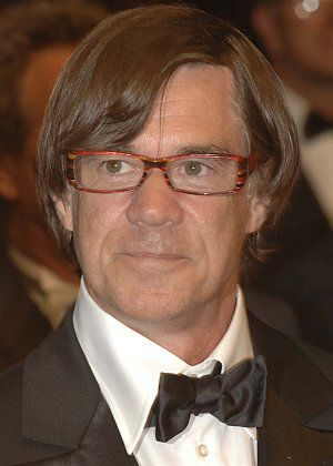 Gus van Sant in Cannes 2007