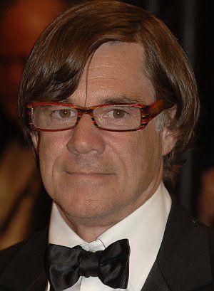 Gus van Sant in Cannes 2007
