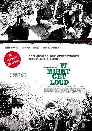 It Might Get Loud (Kino) 2009