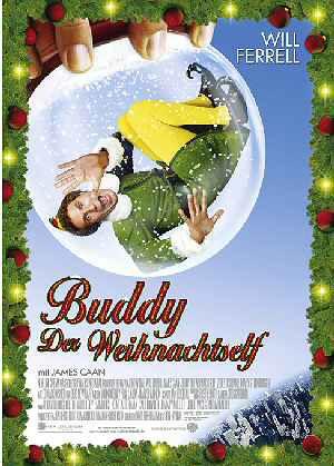 Buddy - Der Weihnachtself (Kino)