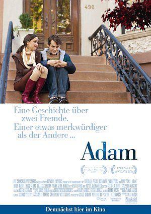 Adam - Eine Geschichte über zwei Fremde. Einer etwas merkwürdiger als der Andere (Kino) 2009