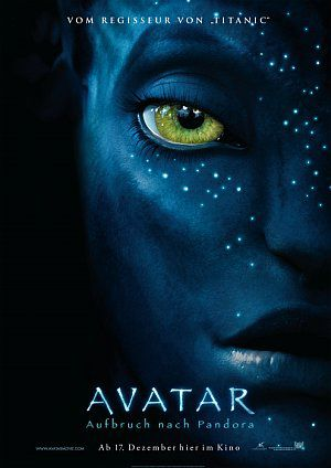 Avatar - Aufbruch nach Pandora (Kino) 2009