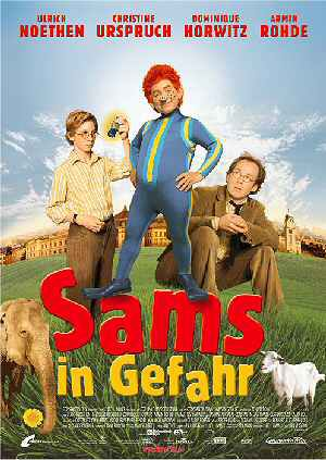 Sams in Gefahr (Kino)