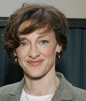 """Joan Cusack auf der Premiere von """"Die Eisprinzessin"""""""