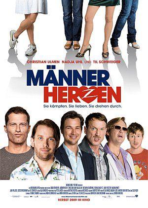 Männerherzen (Kino) 2009