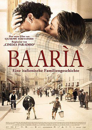 Baarìa - eine italienische Familiengeschichte (Kino) 2009
