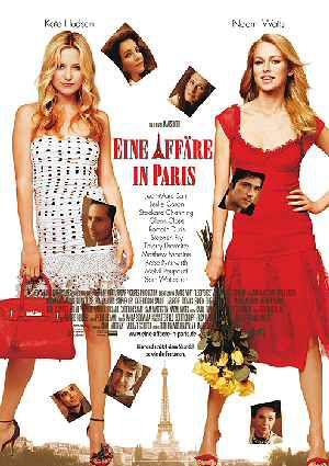 Eine Affäre in Paris (Kino) 2003