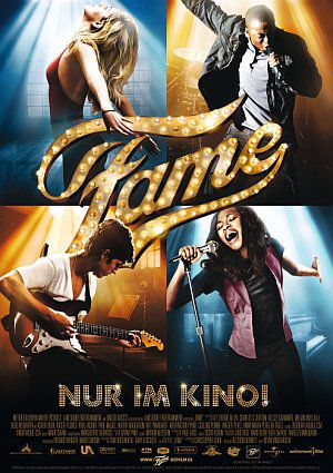 Fame (Kino) 2009