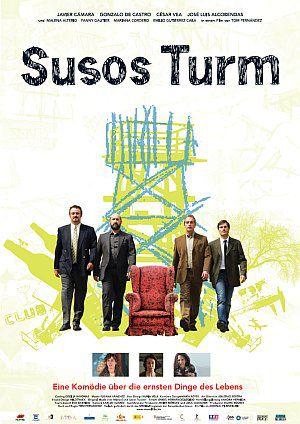 Susos Turm (Kino) 2007