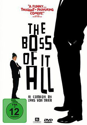 The Boss of it all (DVD) 2006