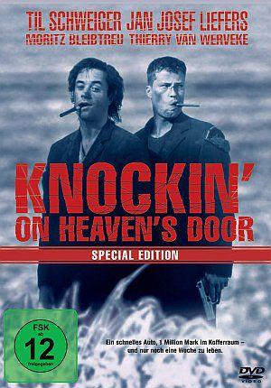 Knockin' on Heaven's Door - Special Edition (DVD) 1996