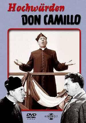 Peppone - Hochwürden Don Camillo